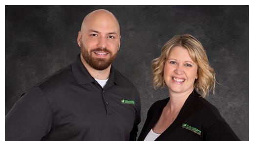 Chiropractors Shawano WI Amy Stuber & Brandon Dyrdahl