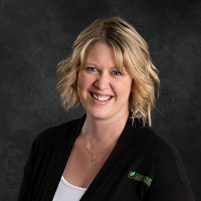 Chiropractor Antigo WI Amy Stuber